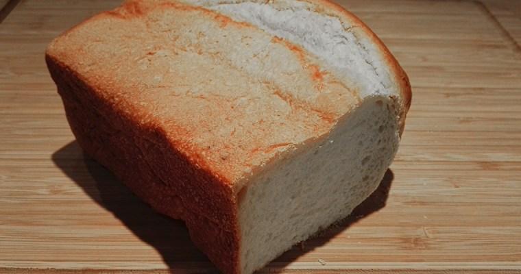J'ai testé pour vous : le pain de mie – Boulangerie Les Délices de la gare – Pontoise