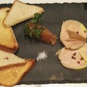 Foie gras maison – Restaurant Le 8