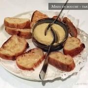 l'houmous – le restaurant La Bourgogne
