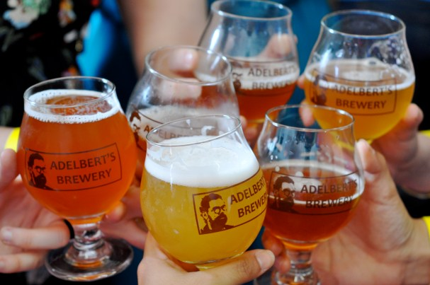 Image result for belgium beer drinking