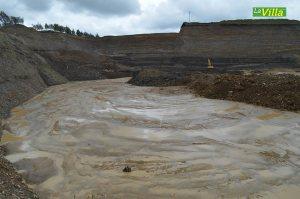La Licencia Ambiental le permite a Epyca S.A.S. obtener 7.2 litros por minuto de agua del Río La Playa -brazo del Río Ubaté. La Villa.