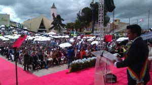 Se posesionó nuevo gobernador de Cundinamarca 1