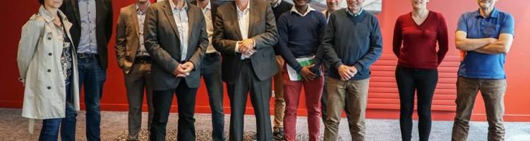 Ce que nous avons demandé à David Kimelfeld, président de la Métropole de Lyon