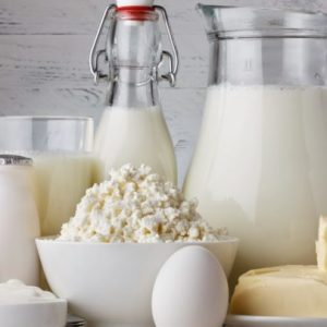 Dairy products … different types and different health effects