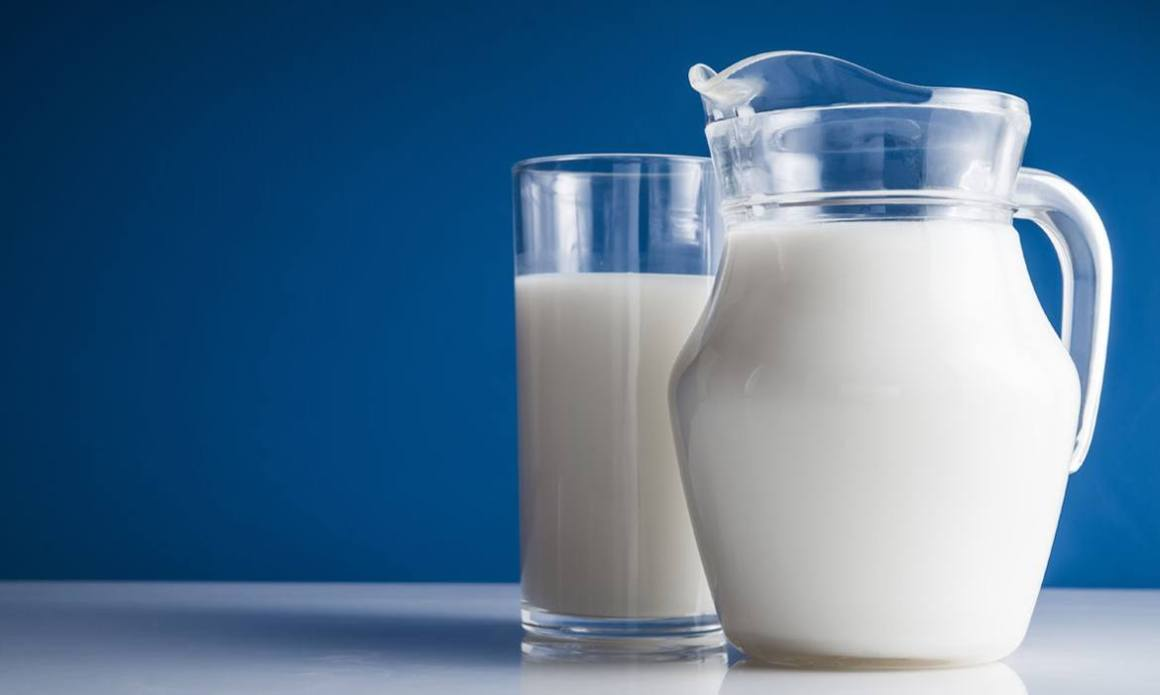 Which is better … milk is empty or full fat?