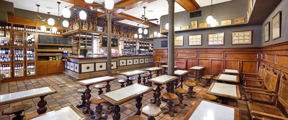 El Bar de La Viña del Ensanche