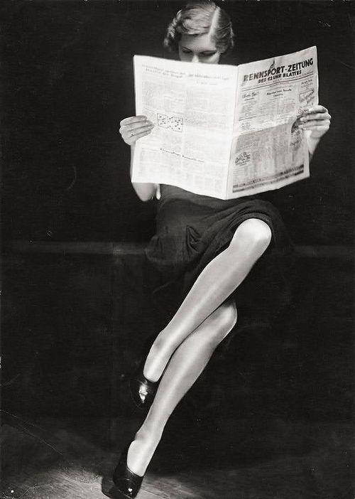 Почему я люблю бумажную прессу и хорошую журналистику