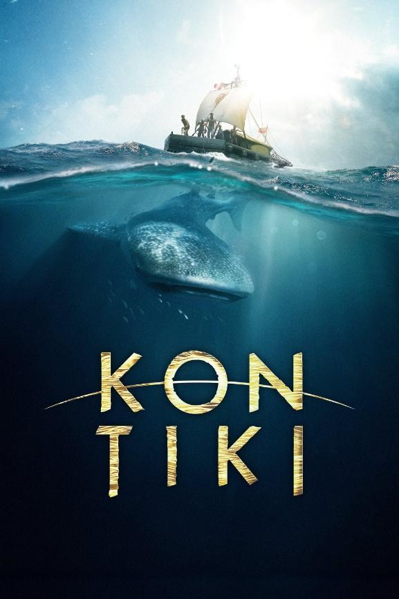 Кон-Тики — отзыв на фильм