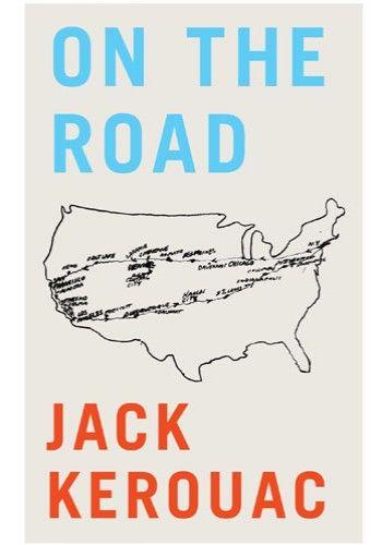 «На дороге» Джек Керуак — Цитаты