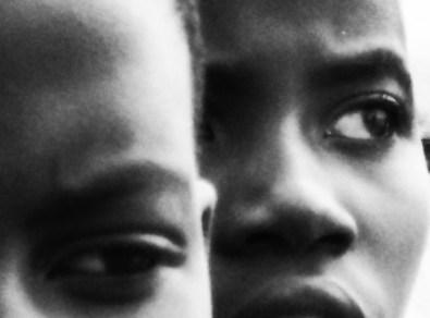 Tanzania Eye By Lavinia Viola