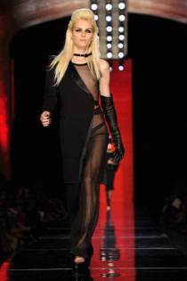Jean-Paul Gaultier: Runway - Paris Fashion Week Haute Couture F/W 2012/13