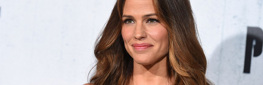 """Mandatory Credit: Photo by Jordan Strauss/Invision/AP/REX/Shutterstock (9818967i) Jennifer Garner arrives at the Los Angeles premiere of """"Peppermint"""" on in Los Angeles LA Premiere of """"Peppermint"""", Los Angeles, USA - 28 Aug 2018"""