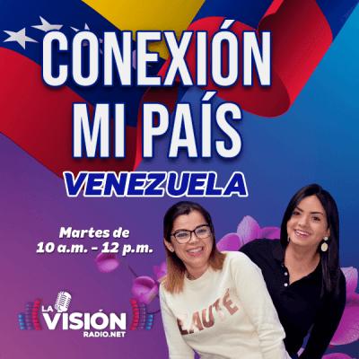 RADIO - CONEXION MI PAIS - VENEZUELA - 2021