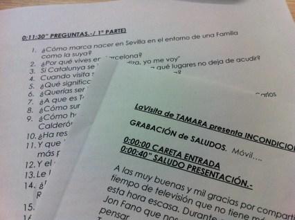 TAMARA actua el 6 FEBRERO en El TEATRO CAMPOS de BILBAO
