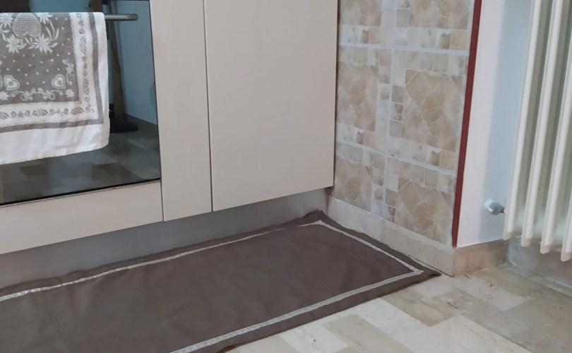 Come fare un tappeto