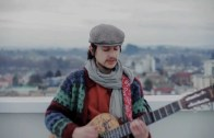 Alejandro Barrientos – Doce cuerdas al viento