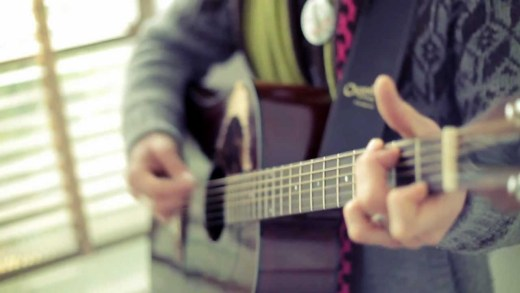 """La Vitrola.cl : Julián Peña – La Jardinera (promo """"Violeta se fue a los Cielos"""")"""
