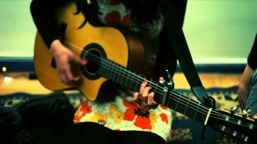 La Vitrola.cl: Resostenido – Junio