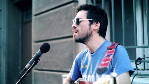 LaVitrola.cl: Javier Barría – Siete Puertas