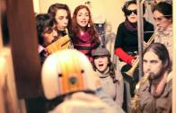LaVitrola.cl: La Molestar Orquesta – Parte IV