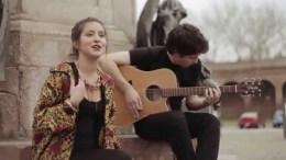 La Vitrola.cl: Denise Rosenthal – Can't stop me
