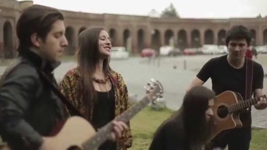 La Vitrola.cl: Denise Rosenthal – I wanna give my heart