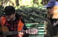 LaVitrola.cl: Leo García & Violeta Castillo – De nosotros dos (cover Eduardo Mateo)