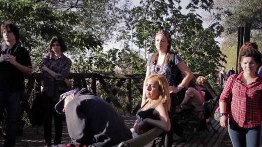 LaVitrola.cl: #SesiónBuenosAires capítulo 5 – Atrás Hay Truenos & Perdedores Pop