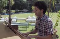 LaVitrola.cl: Benjamín Furman ft. Tali Rubinstein – Aguas de Cristal