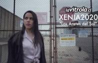 LaVitrola.cl: XENIA2020 – Los Aretes del Sol