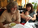 Oma und Opa :)