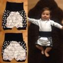 Und eine kurze Hose :)