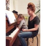 Musikalische Früherziehung ;)