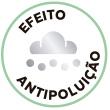 Efeito Antipoluição