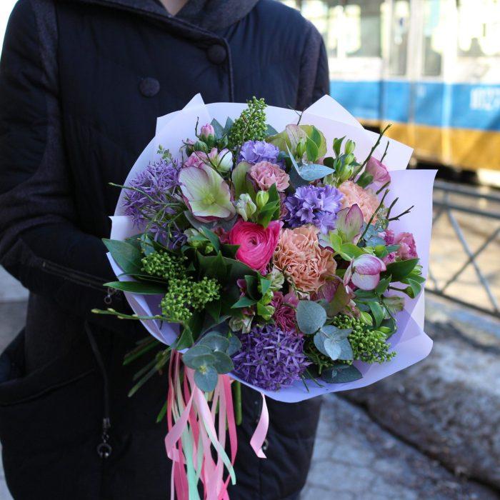 цветы уфа