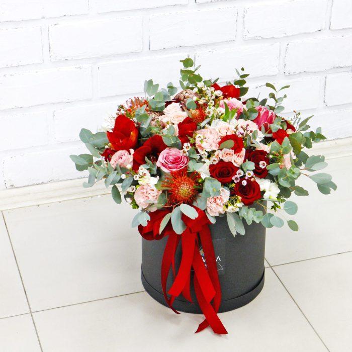 Цветы в Уфе для Мамы