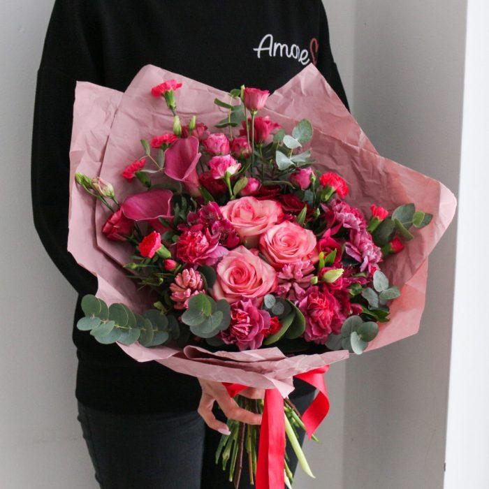 Уфа цветы