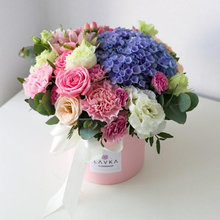 Цветы Уфа недорого