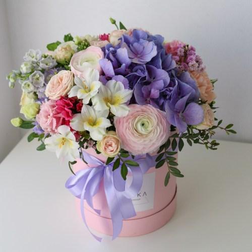 Цветочная композиция Уфа