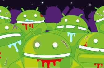 Как удалить вирус с телефона или планшета на Android