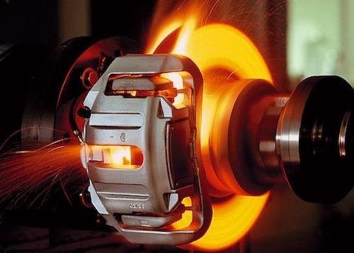 Тормозные колодки на Hyundai Solaris. Выбираем какие лучше поставить