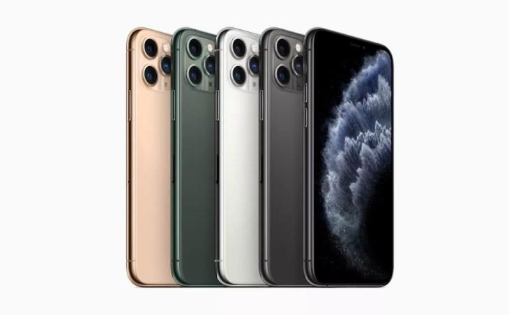 Какие функции и улучшения есть в новых iPhone?