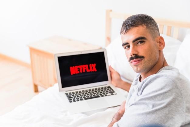 Просмотр сериалов Netflix