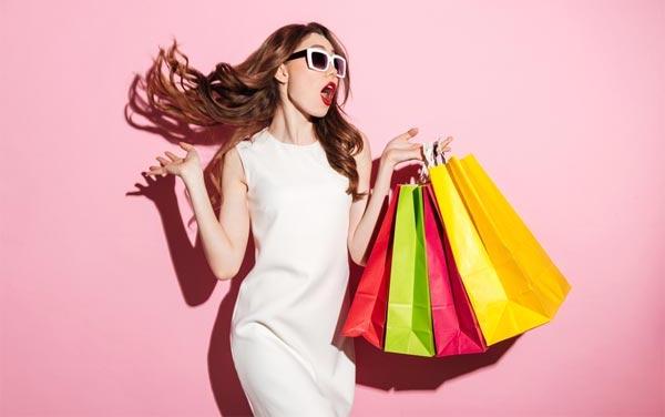 персональный покупатель помощник по покупкам