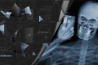 Камера смартфона OnePlus 8 Pro умеет смотреть сквозь предметы рентгеновское зрение xray рентген