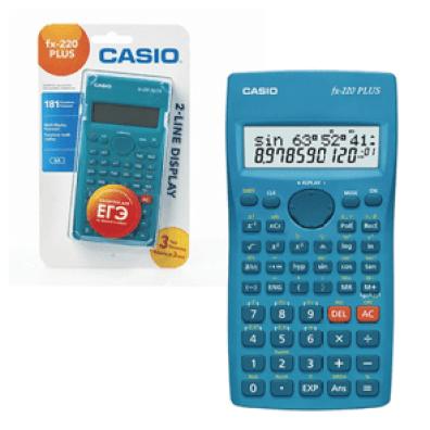 Какой выбрать научный инженерный калькулятор