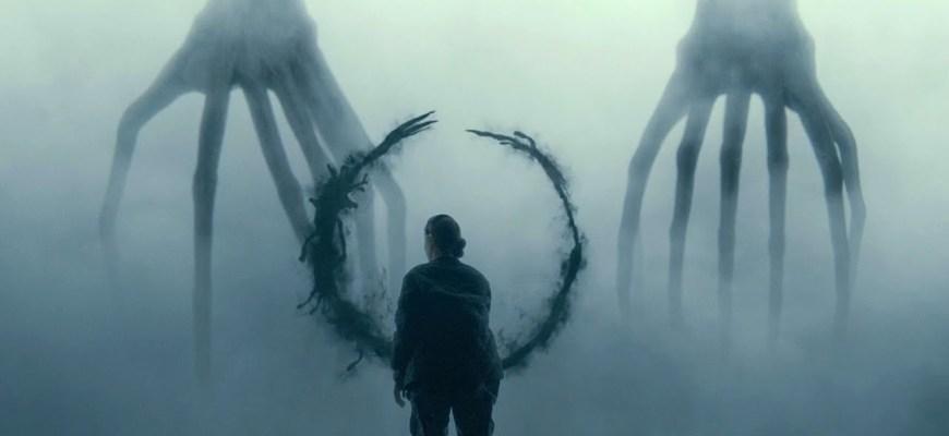 фильмы про пришельцев