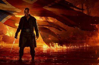 Отличные сериалы на замену «Игры престолов», которые смотрятся залпом