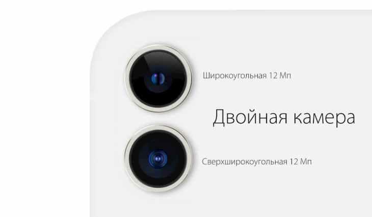 На что обращают внимание при покупке Apple iPhone 11