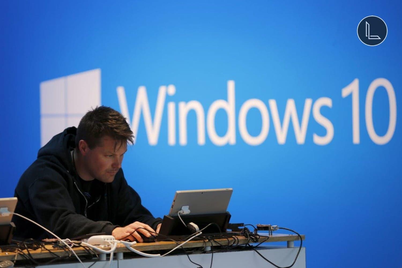 """Настройка проводника Windows на открытие """"Мой компьютер"""""""